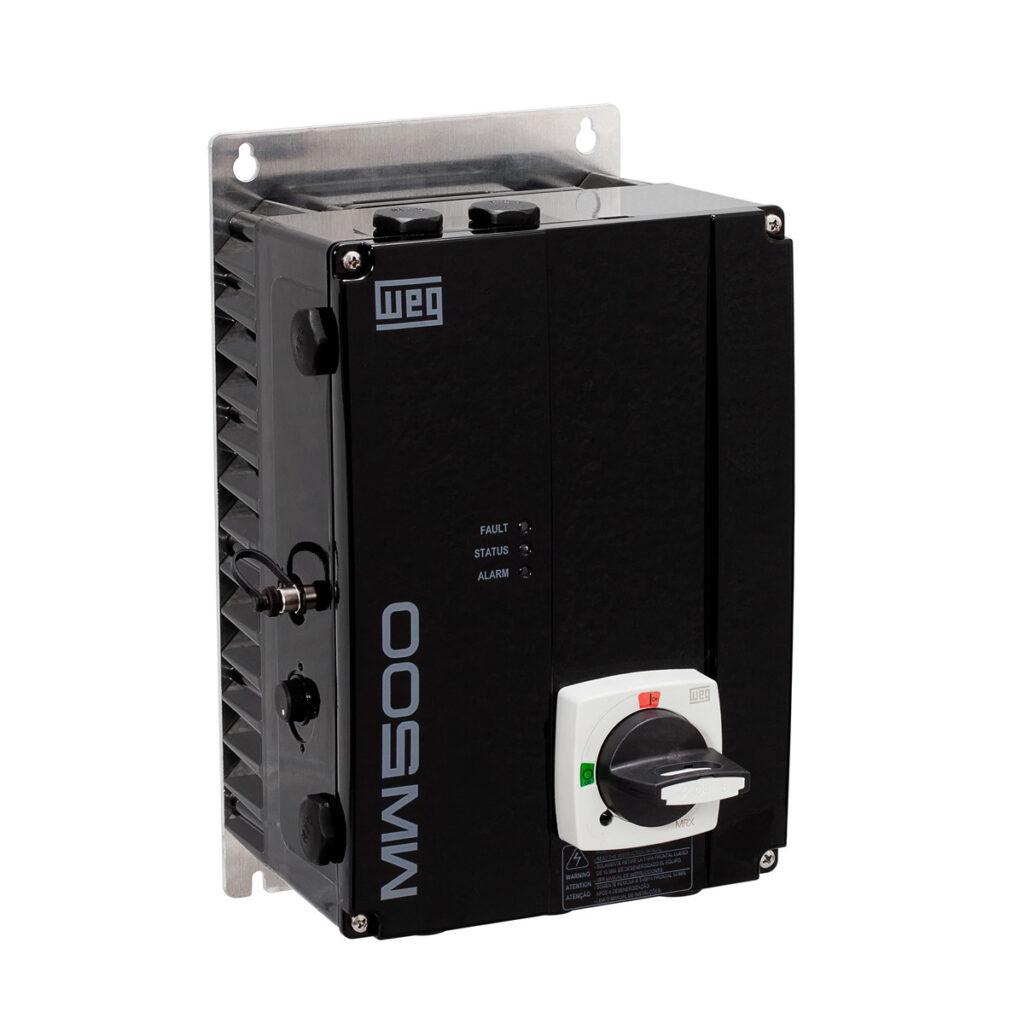 MW500